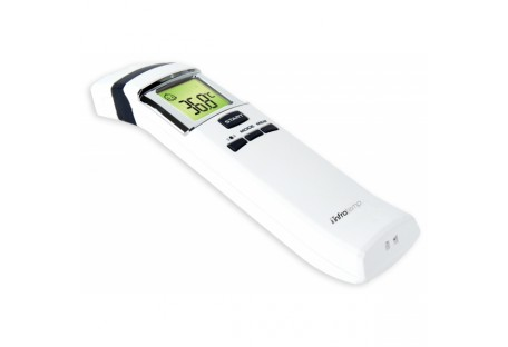 Un thermomètre médical sans contact – Energie médical